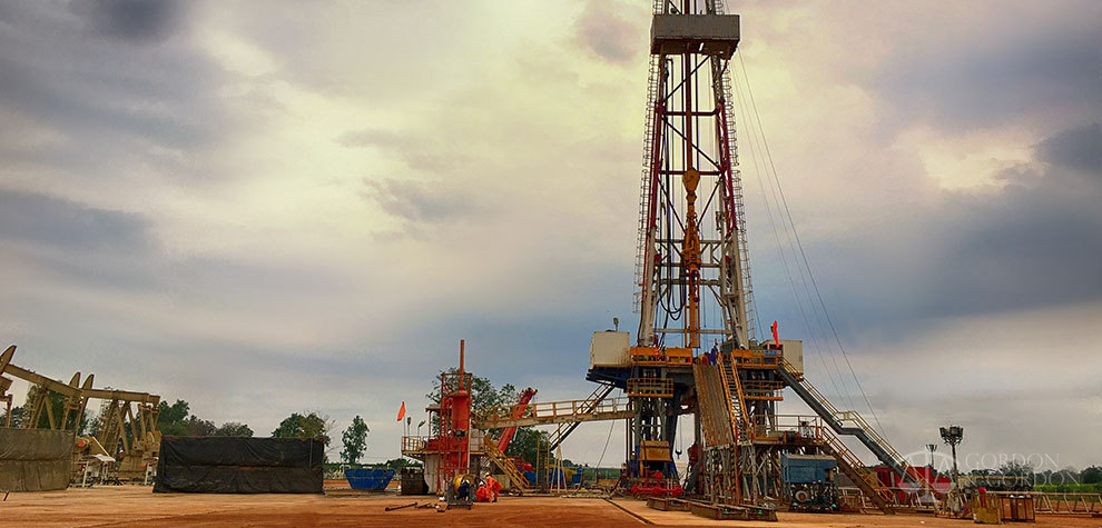 common oil field accident injuries